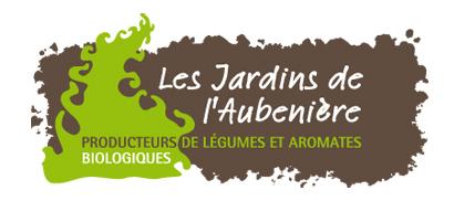Les jardins de l'Aubenière
